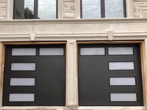 garāžu durvis