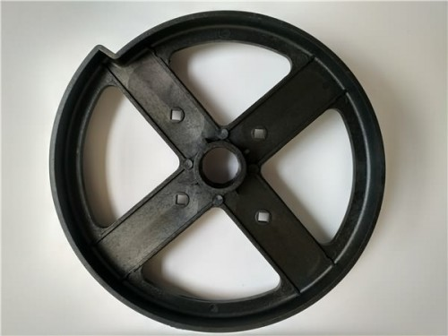 Nylon Drum Wheel