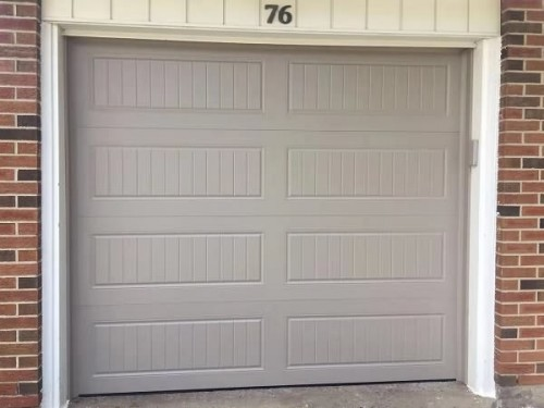 Model 5000 Long Carriage Style Garage Doors