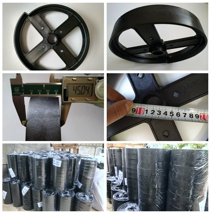 011-nylon-drum-wheel-roller-doors-pulley-accessories-bestar-doors