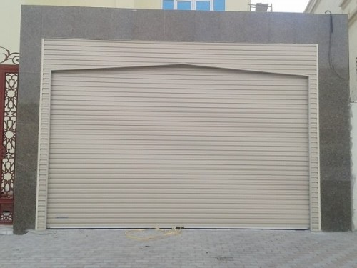 Roller Door Projects 06