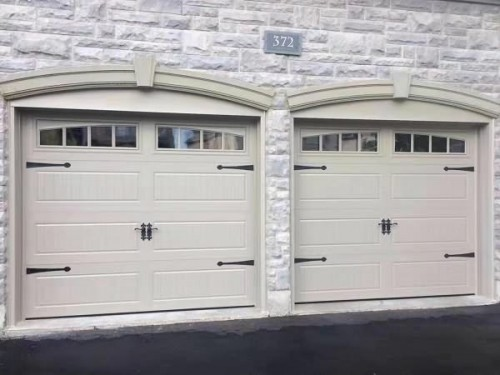 Residential Sectional Doors 16