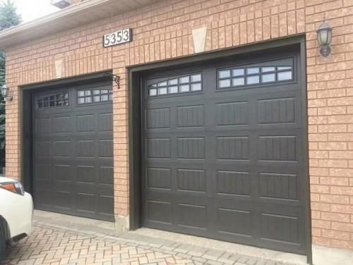 Carl Orff garage