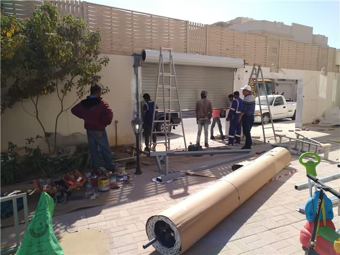 005-bestar-door-Qatar-visit