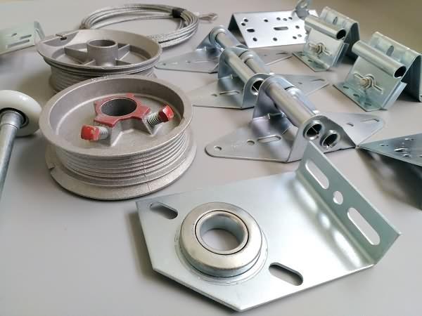Hardware-Kits