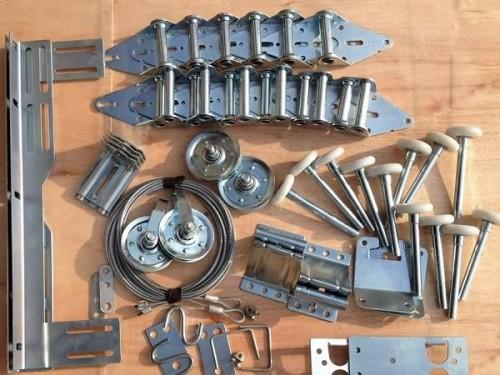 Hardware Kits