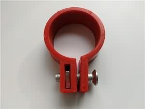 Plast Position Ring