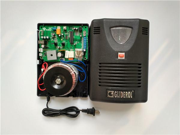 Gliderol Motor Controller Bestar Automatic Doors Co Ltd