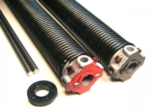 francese torsion Spring