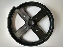 Drum Wheel